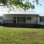 Nice 3 bedroom and 2 bath house on AB Fraizer Road
