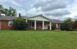 Large Home on 10 Acres